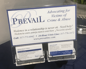 Prevail Safety Planning Cards